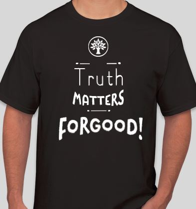 Truth Matter ForGood!